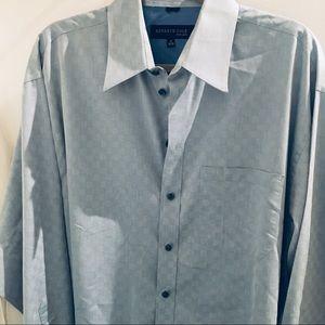 Kenneth Cole dress shirt 17 34/35